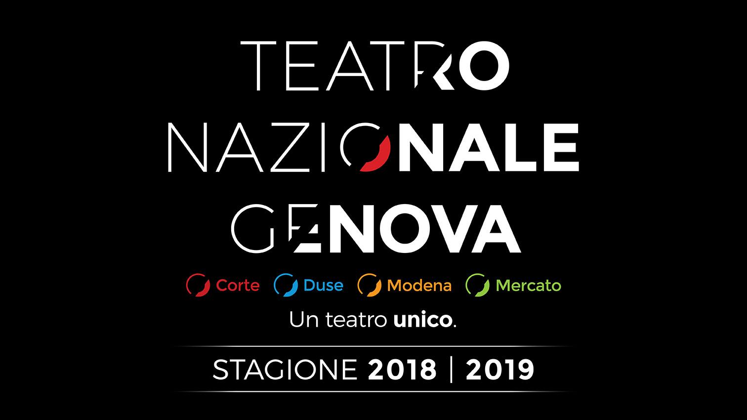 Risultati immagini per teatro nazionale genova